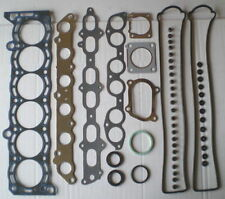 FOR TOYOTA SUPRA TURBO CRESSIDA CROWN SOARER 24V 3.0 7MGE 7MGTE HEAD GASKET SET
