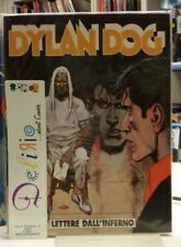 DYLAN DOG N.178 LETTERE DALL'INFERNO Ed. BONELLI SCONTO 15%