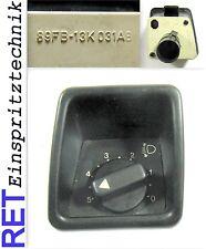 Schalter Leuchtweitenregulierung 89FB-13K031AB Ford Fiesta GFJ original