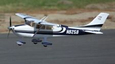 FMS Sky Trainer 182 1400mm RTF Blue FMM007RAB