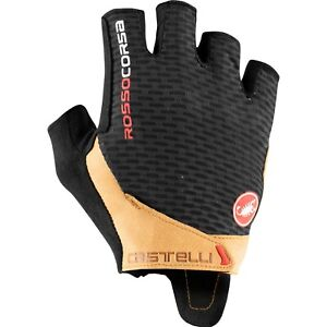 Castelli Rosso Corsa Pro V Bike Glove - 2021
