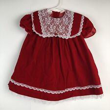 3t Size Vestidos Vintage De Fiesta Para Niñas Ebay