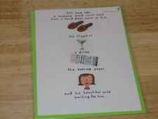 Papyrus Husband Father's Day Card from Wife 12086619