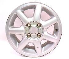 """14"""" Alloy Wheel Rim 93-99 VW Jetta Golf Cabrio Mk3 Orlando ~ 1H0 601 025 R"""