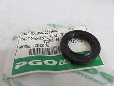 OEM PGO Scooter Blur Hooligan Buddy Pulley Oil Seal TC Type PN 95572032600