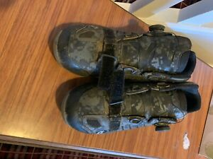 Scott Shr-alp RS MTB Gravel CX Shoes 10.5