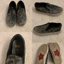 Ash Sneakers Slip On Size 36 Womans