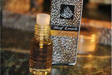Ambergris Mukhallat Arabiya 3ml French Arabian Anbar Perfume Oil -Sharif Laroche