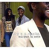 Neco Novellas - New Dawn: Ku Khata CD Album