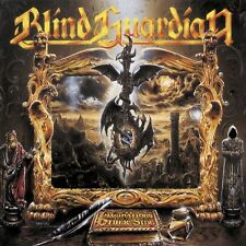 Blind Guardian-Imaginations from the other side (Remastered 2007) CD NUOVO