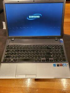 """Samsung 15"""" Laptop - NP350V5C"""