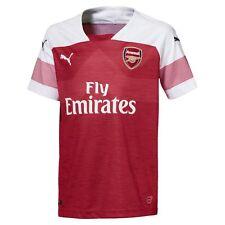 9e97b600 Arsenal PUMA Children Football Shirts (English Clubs) for sale | eBay