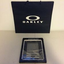 Authentic OAKLEY O iPad 3rd Generation 16,32,64GB Black OMatter Case, 99266-001