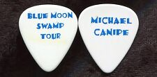 JOHN FOGERTY 1997 Swamp Tour Guitar Pick!!! MICHAEL CANIPE custom concert stage
