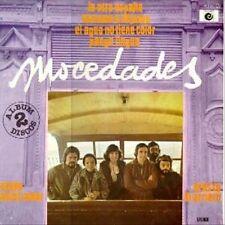 Mocedades : 15 Anos De Musica CD