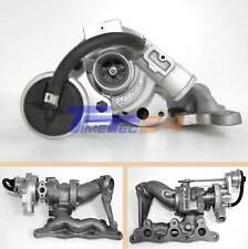 Turbolader SMART Cabrio ForTwo 0.8CDI 30kW 41 PS 6600960099 54319880002