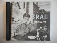 BRAD MEHLDAU : INTRODUCING [ CD ALBUM ] - PORT GRATUIT