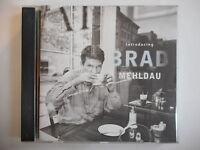 BRAD MEHLDAU : INTRODUCING [ CD ALBUM ] - PORT GRATUIT