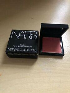 BNIB Nars Blusher Blush in Orgasm -1.2g