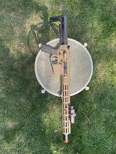 Emg Noveske Infidel Airsoft Gun.