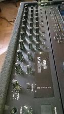 Yamaha MV802 Mezclador de montaje en rack