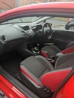 Ford Fiesta Zetec S Red Edition 1.0 Ecoboost