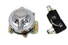 Fat Bob Ignition Key Switch For Harley-Davidson