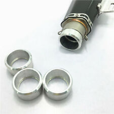 60mm bis 51mm Adapter Reducer Verbindungsrohr für 60mm Motorrad Auspuff
