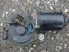 ONE Toyota Corolla wiper motor OEM 85110-12661 Chevy GM Geo 159100-5560