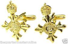 OBE Order Of The British Empire Cufflinks