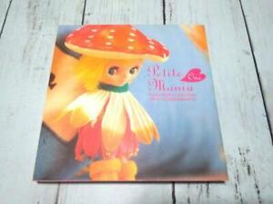 USED Petit Mania Petite Blythe Complete Catalogue Book # 1