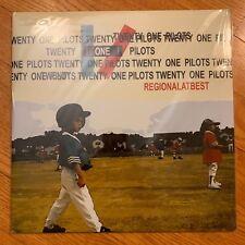 "Twenty One Pilots - Regional At Best [2LP] Limited Vinyl 12"" Record 2017 33 RPM"