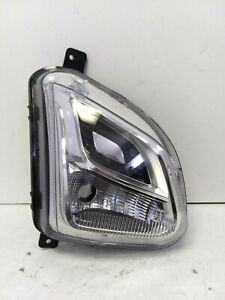 2018-2019 Chevrolet Equinox Halogen Fog Light Right Hand OEM 84226246