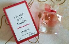 Lancome La Vie Est Belle INTENSEMENT 4 ml Luxus Damen Parfum Miniatur Neu & OVP