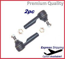 Premium Tie Rod End SET Outer For Nissan 02-06 Altima 04-08 Maxima Kit ES800527