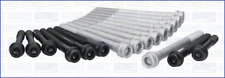Zylinderkopfschraubensatz AJUSA 81009200 für ALFA ROMEO CHRYSLER FORD JEEP