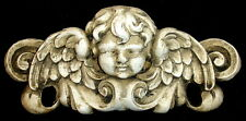 Williamsburg Cherubs With Wings Wall Plaque Home Decor sconce Angeles
