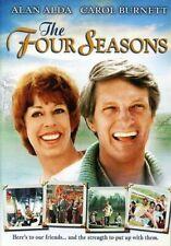 Four Seasons DVD 2005 Carol Burnett Alan Alda Rita Moreno Bess Armstrong Weston