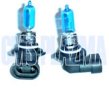 9005 HB3 65w 7500k faro xenón luz Bombillas Kia Sportage 17-on