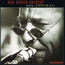 Bob Mover - Television [New CD]