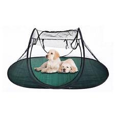 Outdoor Portable Pet Exercise Playpen Puppy Dog Cat Soft Tent Crate Safe Pen
