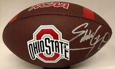 2b1da77ddde Ohio State Buckeyes NCAA Original Autographed Football Balls for ...
