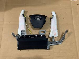 💎 Toyota Highlander Steering Wheel Airbag Knee Airbag Seat Airba 2015 2017 2019