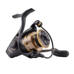 Penn Battle III Reel Spinning * Fixed Spool * Sea Fishing Angling Reel *