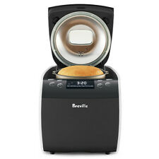 Breville LMC600GRY the Multi Cooker 9 in 1 w Bread Maker Function - RRP $349.95