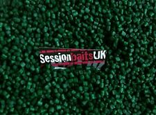 Monster Crab Bandable Hard Betaine Green Hook Bait Pellets-8MM-80G Carp Match