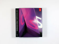 Creative Suite 5.5 Production Premium Vollversion, deutsch, für MacOS, 65114568