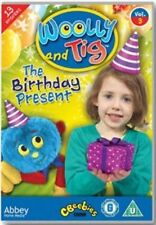 Woolly And Tig - Birthday Present (DVD, 2014) - Brand New & Sealed