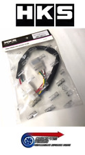Genuine HKS Turbo Timer Harness Loom - Fit R34 GTT Skyline RB25DET NEO RN001