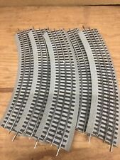 lionel fastrack  036 5 Pieces New